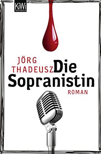 9783462043990: Die Sopranistin