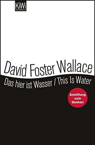 9783462044188: Das hier ist Wasser / This is water