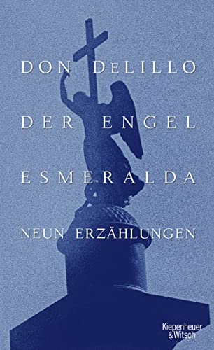 9783462044584: Der Engel Esmeralda