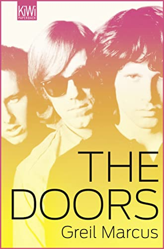 The Doors (3462045105) by Greil Marcus