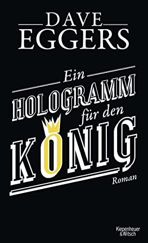 9783462045185: Ein Hologramm für den König