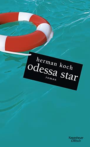 9783462045598: Odessa Star