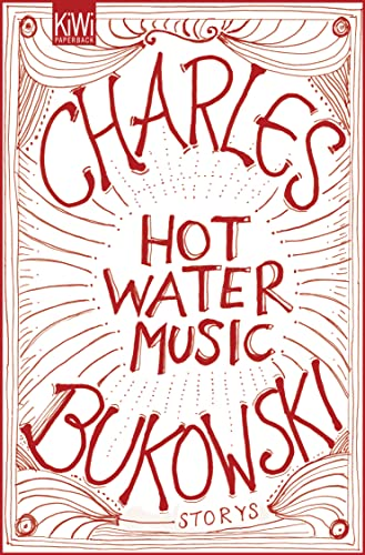 9783462045833: Hot Water Music: Storys