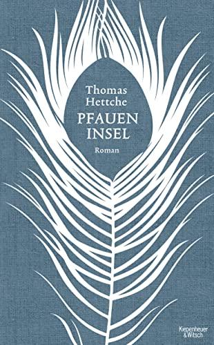 Pfaueninsel: Hettche, Thomas