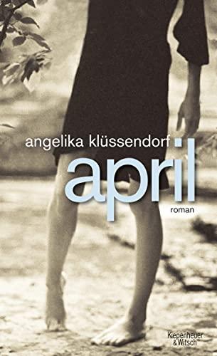 9783462046144: April
