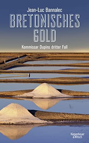 9783462046229: Bretonisches Gold