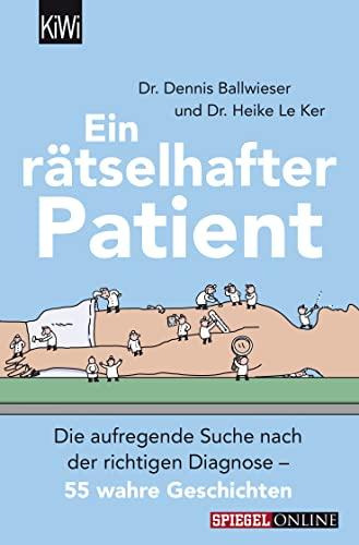 9783462046496: Ein rätselhafter Patient