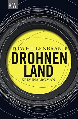 Drohnenland: Hillenbrand, Tom