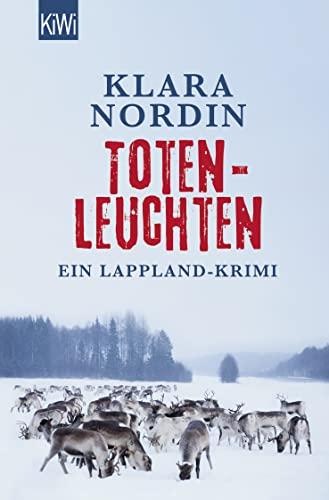 9783462046939: Totenleuchten: Ein Lappland-Krimi