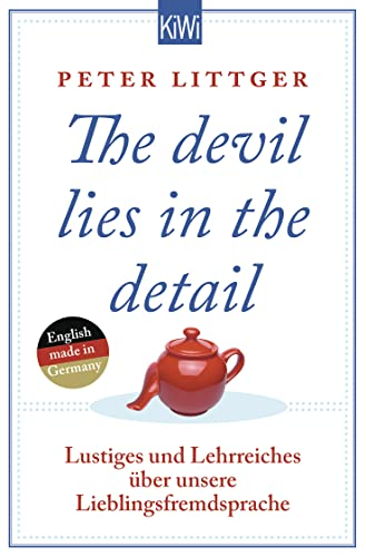 9783462047035: The devil lies in the detail
