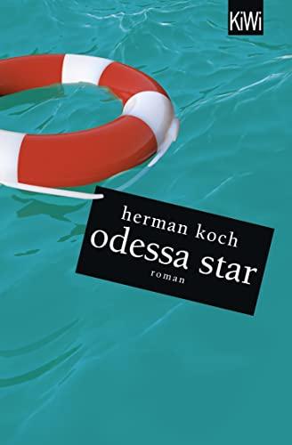 9783462047561: Odessa Star