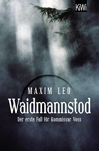 9783462048346: Waidmannstod