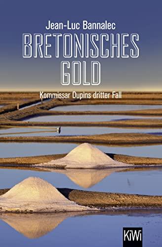 9783462048407: Bretonisches Gold