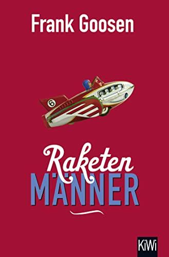 9783462049084: Raketenmänner