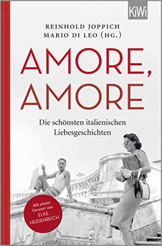 Amore Amore: Joppich, Reinhold /