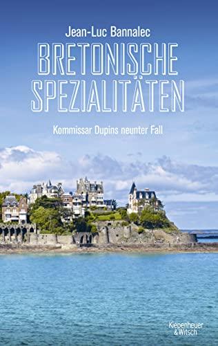 9783462054019: Bretonische Spezialitäten: Kommissar Dupins neunter Fall: 9
