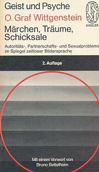 9783463021140: Marchen, Traume, Schicksale: Autoritats-, Partnerschafts- und Sexualprobleme im Spiegel zeitloser Bildersprache (Kindler Taschenbucher)