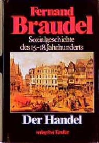 9783463400266: Der Handel, Bd II