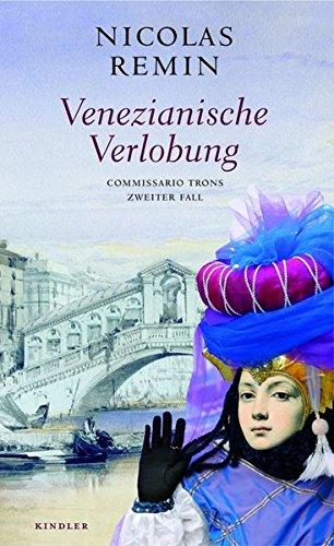 9783463404721: Venezianische Verlobung