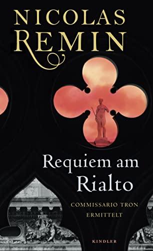 9783463405292: Requiem am Rialto : Commissario Trons fünfter Fall
