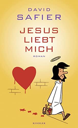 9783463405520: Jesus liebt mich