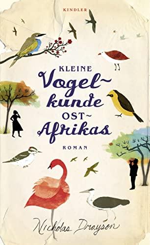 9783463405544: Kleine Vogelkunde Ostafrikas