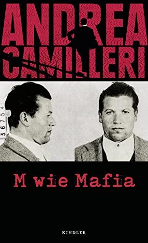 9783463405575: M wie Mafia