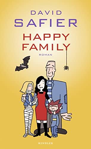 9783463406183: Happy Family