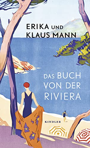 9783463407159: Das Buch von der Riviera
