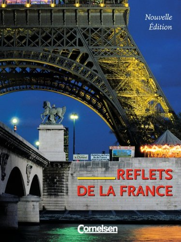 9783464005736: Reflets de la France. Nouvelle Edition.