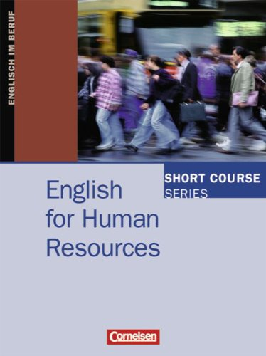 relevant coursework for human resources This course examines human resource management in the context of business policy and competitive strategy students learn to locate and evaluate resources relevant to the research and writing process upon completion of the course, students are expected to be able to do the following.