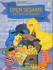 9783464021903: Open Sesame Picture Dictionary