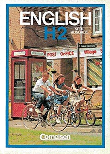 English H2. Neue Ausgabe. 2. Druck.
