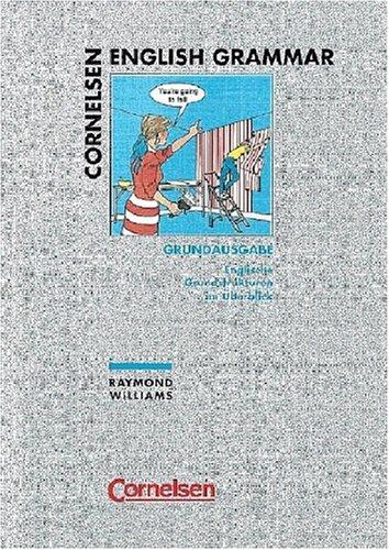 9783464044995: Cornelsen English Grammar, Grundausgabe
