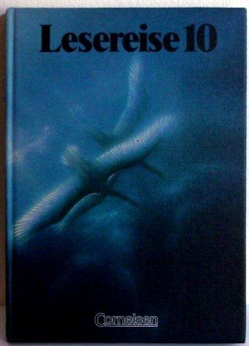 9783464047163: CV-Lesereise: Band 10 - Schülerbuch