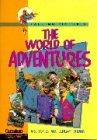 Talking Pictures: The World of Adventures: Jane Myles