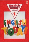 9783464049372: English Today 1. Pupil's Book.