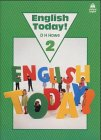 9783464049419: English Today 2. Pupil's Book. Für den Anfangsunterricht mit 6-8jährigen Kindern. (Lernmaterialien)