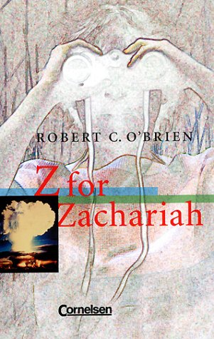 9783464052099: Z for Zachariah. (Lernmaterialien)