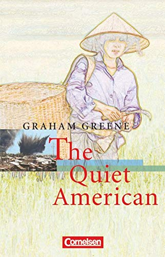 9783464052198: The Quiet American. Für die Sek.II. Senior English Library