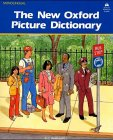 9783464057292: The New Oxford Picture Dictionary