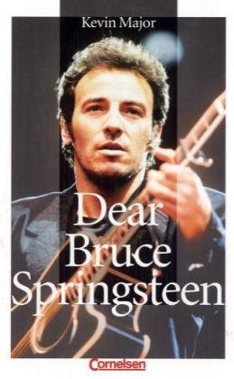 9783464059524: Dear Bruce Springsteen.