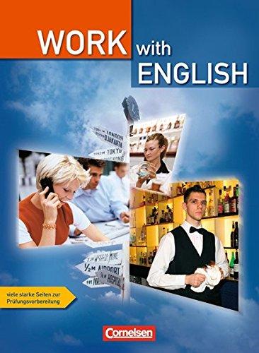 9783464062753: Work with English. Schülerbuch. New edition
