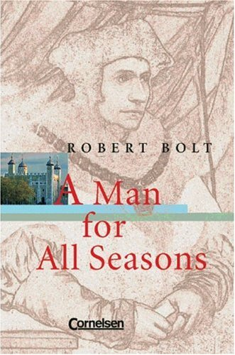 9783464067970: A Man for All Seasons