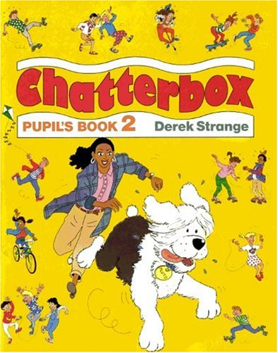 9783464075203: Chatterbox, Pt.2, Pupil's Book