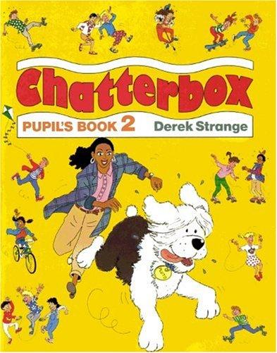 9783464075203: Chatterbox 2. Pupil's Book: Für den Anfangsunterricht mit 6-8jährigen Kindern