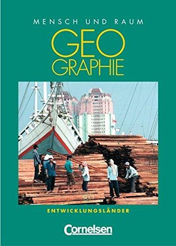 9783464080184: Geographie, Ausgabe Oberstufe Gymnasium, Themenbände, Entwicklungsräume in den Tropen