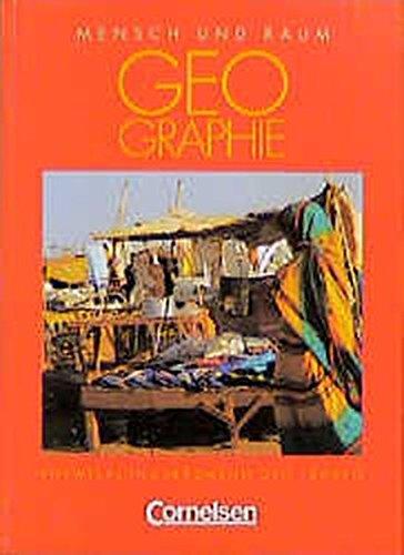 9783464080887: Geographie, Ausgabe Oberstufe Gymnasium, Themenbände, Entwicklungsräume in den Tropen