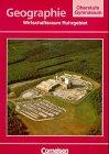 9783464081587: Mensch und Raum - Geographie Gymnasium Oberstufe - Themenbände: Wirtschaftsraum Ruhrgebiet: Schülerbuch