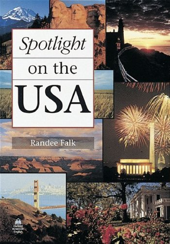 9783464100493: Spotlight on the USA